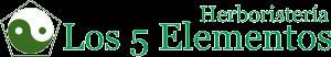 Los 5 Elementos Logo