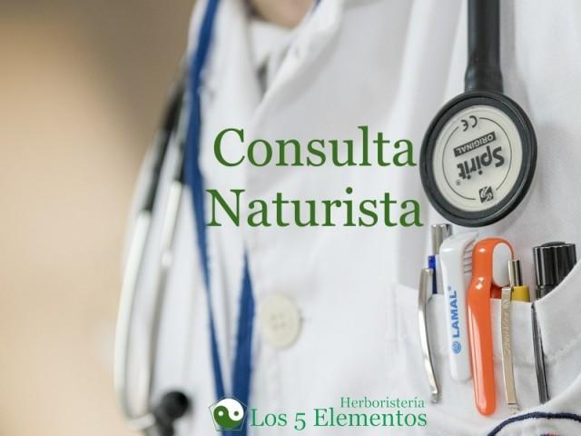 Consulta Naturista